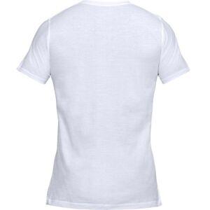Pánské trička s krátkým rukávem Sportstyle Core V Neck Tee SS18 - Under Armour S