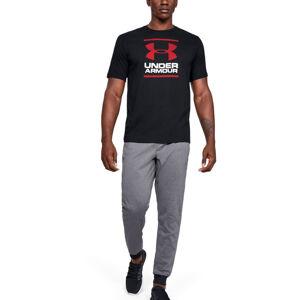 Pánské trička s krátkým rukávem GL Foundation SS T SS21 - Under Armour M