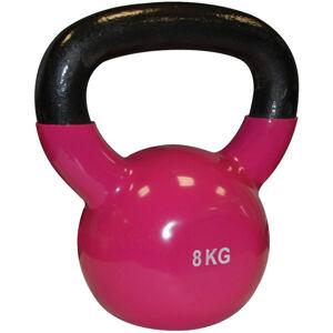 Cvičební pomůcky Kettlebell 8 kg  - Sveltus OSFA