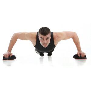 Cvičební pomůcky Push'n up - one pair  - Sveltus OSFA