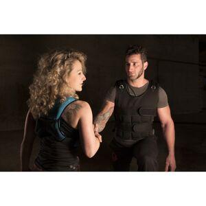 Pánské cvičební pomůcky 10 kg weighted vest  - Sveltus OSFA