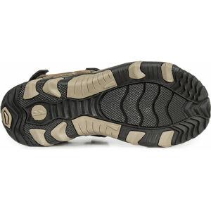 Pánské pantofle a žabky BELAY - MALE WALKING SANDAL SS21 - Trespass 42