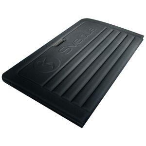 Cvičební pomůcky Foldable foam Mat - black  - Sveltus OSFA