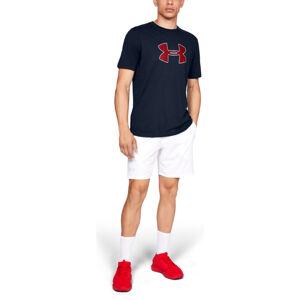 Pánské trička s krátkým rukávem BIG LOGO SS FW21 - Under Armour L