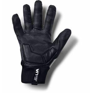 Pánské rukavice Men's UA Combat - NFL Football Gloves SS21 - Under Armour L