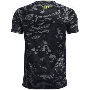 Dětské trička s krátkým rukávem UA Tech BL Printed SS FW21 - Under Armour YL