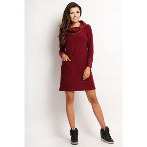 Denní šaty model 45962 awama  36