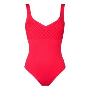 Maryan Melhorn  Dámské jednodílné plavky, Barva: růžová, Velikost: 40 růžová 40