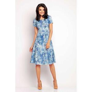 Denní šaty model 60137 awama  36
