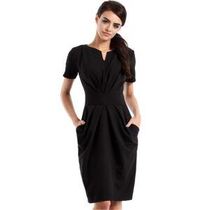 Denní šaty model 60196 Moe  XL