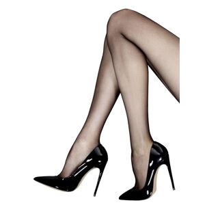 Dámské punčochové kalhoty Knittex Roxana 20 den tmavě šedá 4-L