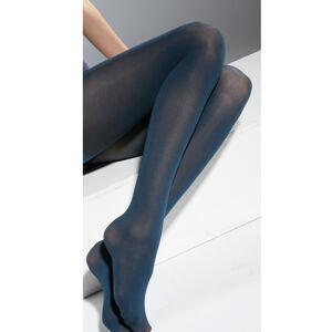 Dámské punčochové kalhoty Gatta Super Micro 40 den Nero 3/4-L / XL