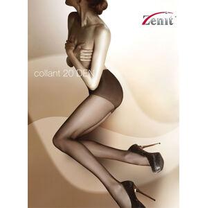 Dámské punčochové kalhoty Zenit Colant 20 den 2-4 béžová/odstín béžové 2-S