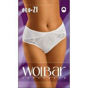 Kalhotky model 10596 Wolbar  black L