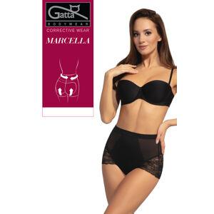 Dámské kalhotky Gatta Corrective Wear 41613S Marcella černá XL