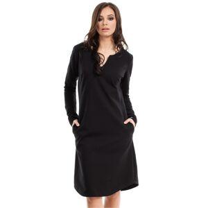 Denní šaty model 94634 BE  XXL