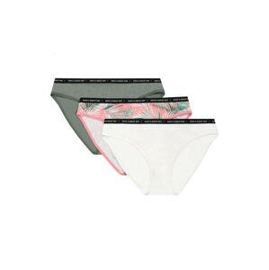 Dámské kalhotky Henderson Ladies 36508-K034 MI-MI A'3 multikolor S