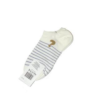 Dámské ponožky Ulpio Alina 5021 35-42 šedá 35-38