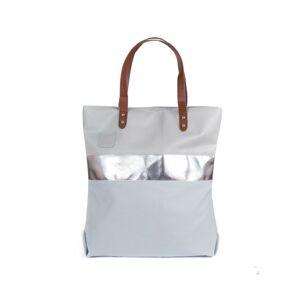 Dámská taška Art Of Polo 18232 Summer Glow grey 41x38x10 cm