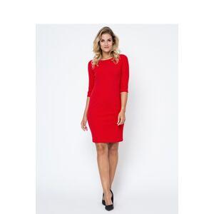 Společenské šaty  model 102761 Bass  36