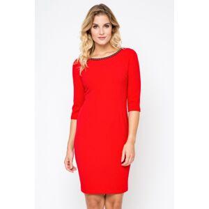 Společenské šaty  model 104738 Bass  36