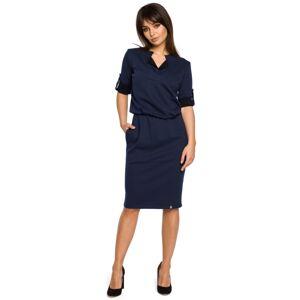Denní šaty model 108627 BE  XXL
