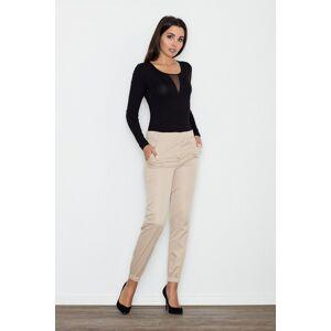 Dámské kalhoty  model 111103 Figl  L