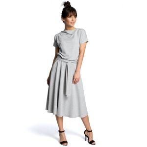 Denní šaty model 113838 BE  XL