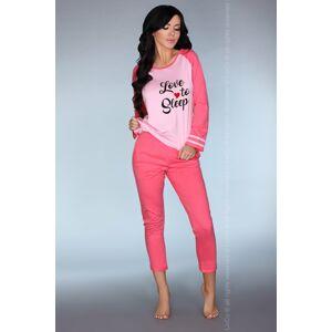 Pyžama  model 113957 Livia Corsetti Fashion  L/XL