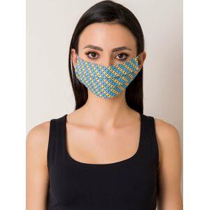 Ochranná maska z bavlny ONE SIZE