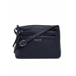 Malá černá kabelka jedna velikost