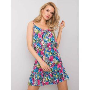 SUBLEVEL Šaty se vzory M / L