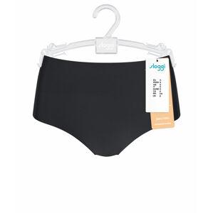 Dámské kalhotky sloggi ZERO Feel Maxi EX - BLACK - SLOGGI BLACK - SLOGGI BLACK S
