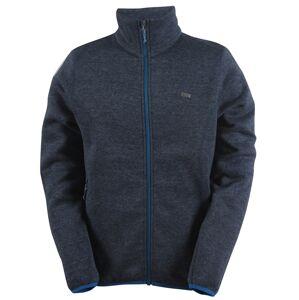 TOBO -chlapecký svetr se zipem(flatfleece) - 2117 140