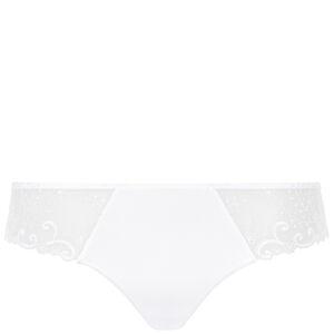 Dámská tanga 12X700 White(011) - Simone Perele bílá 4