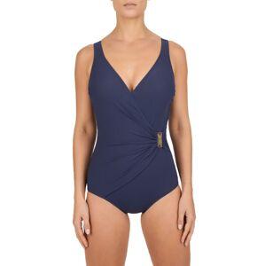 Felina Swimwear Classic Shape Palvky s výztuží - V výstřih sytá námořnická sytá námořnická 46C