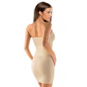 Spodnička dámská formující bezešvá Tubino Bodyeffect  Oro Barva: Tělová, Velikost: S/M