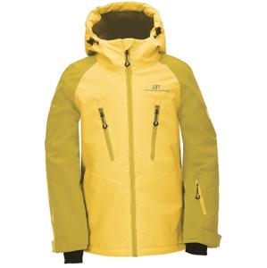 LAMMHULT - ECO dětská zateplená lyžařská - 2117 128