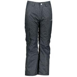 TÄLLBERG - junior lehké zateplené lyžařské kalhoty - 2117 140