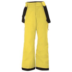 LAMMHULT - ECO dětské zateplené lyžařské kalhoty - 2117 128