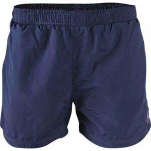 MARINE - pánské plážové šortky - 2117 L