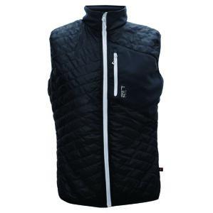 DJURAS - ECO pánská lehká zateplená vesta (Primaloft) - 2117 XL