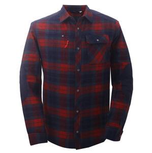 SVEG - Pánská outdoor košile (flanel) - 2117 M