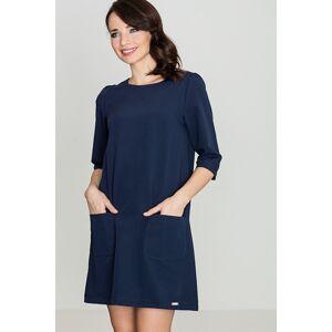 Denní šaty model 119337 Lenitif  M
