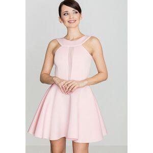 Večerní šaty model 119343 Lenitif  L