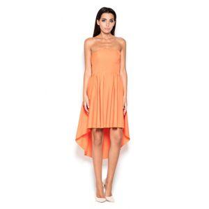 Denní šaty model 119387 Lenitif  XL