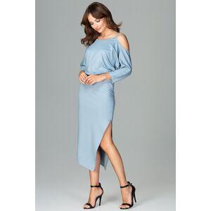 Večerní šaty model 120298 Lenitif  S