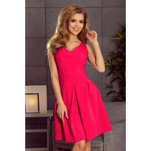 Společenské šaty  model 120488 Numoco  L