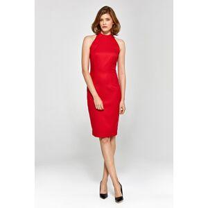 Společenské šaty  model 120529 Colett  38
