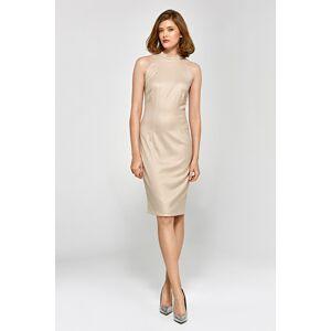 Společenské šaty  model 120532 Colett  44